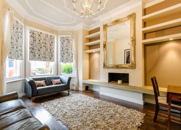 Thumbnail 1 bed flat to rent in Gondar Gardens, West Hampstead