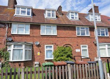 Thumbnail 1 bedroom flat for sale in Keppel Road, Dagenham