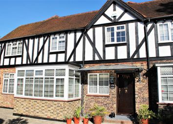 Thumbnail 3 bed maisonette to rent in Uxbridge Road, Harrow Weald, Harrow