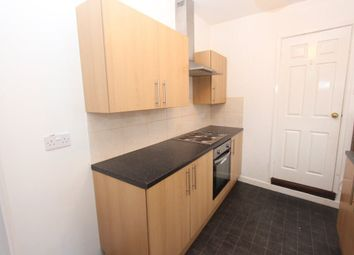 Thumbnail 1 bedroom flat to rent in Aylestone Road, Leicester