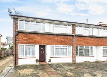Thumbnail 2 bed maisonette for sale in New Zealand Avenue, Walton-On-Thames
