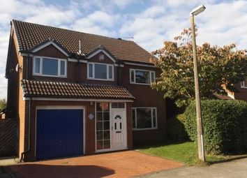 Photo of Carnoustie Close, Fulwood, Preston, Lancashire PR2