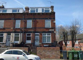 Thumbnail 3 bed end terrace house for sale in Arthington Street, Hunslet