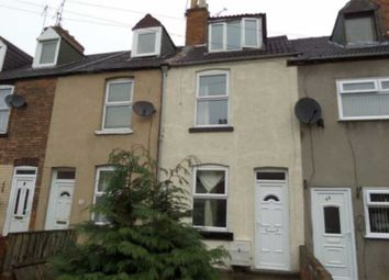 Thumbnail 2 bed property for sale in Waterworks Street, Gainsborough