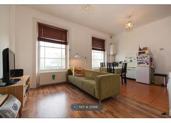Thumbnail 1 bed flat to rent in Islington, Islington