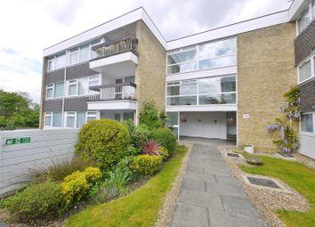 Thumbnail 2 bed flat to rent in Hurstcombe, Whitehall Lane, Buckhurst Hill