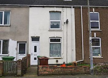 Thumbnail 1 bed terraced house to rent in Margaret Street, Immingham