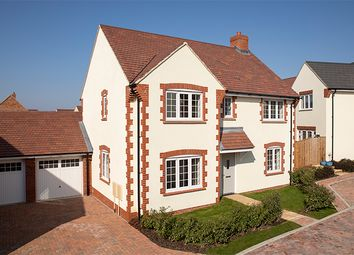"Thumbnail 4 bed property for sale in ""The Caldwick 2"" at Limestone Lane, Faringdon"