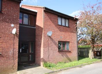 Thumbnail 1 bedroom flat for sale in Chesney Road, Lincoln