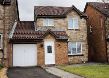Thumbnail 3 bed link-detached house for sale in Clos Llyg, Birchgrove