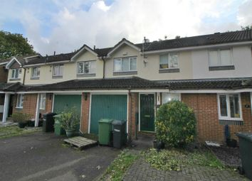 Thumbnail 3 bed terraced house for sale in Friends Avenue, Cheshunt, Herts
