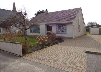 Thumbnail 3 bed detached bungalow for sale in 2 Church Road, Duffus, Nr Elgin