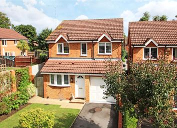 3 bed detached house for sale in Redwoods, Row Town, Surrey KT15