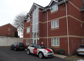 Thumbnail 1 bedroom flat for sale in Dale Street, Bury