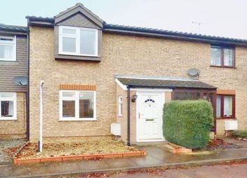 Thumbnail 2 bedroom property to rent in Beard Road, Bury St. Edmunds