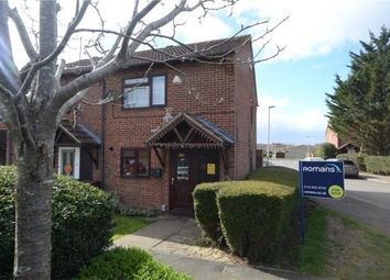 Thumbnail 2 bedroom end terrace house for sale in Copenhagen Close, Reading, Berkshire