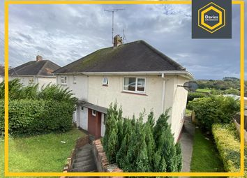 2 bed semi-detached house for sale in Maes Yr Haf, Llanelli SA15