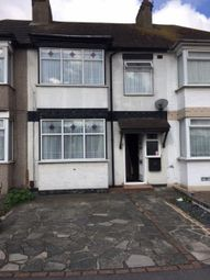 Thumbnail 3 bed terraced house to rent in Lower Mardyke Avenue, Rainham