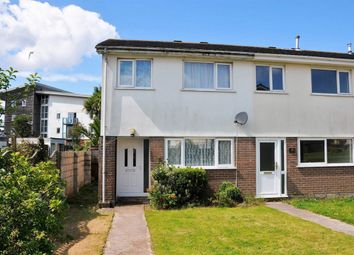 Thumbnail 3 bedroom property to rent in Roskear Parc, Tuckingmill, Camborne
