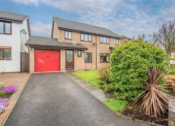 Thumbnail 3 bed property to rent in Gobannium Way, Ysbytty Fields, Abergavenny