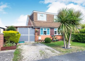 Thumbnail 3 bedroom semi-detached house for sale in Helens Close, Cheltenham, Gloucestershire