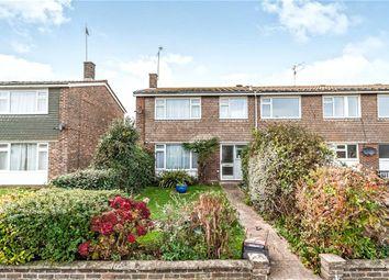 Thumbnail 3 bed terraced house for sale in Norfolk Gardens, Littlehampton