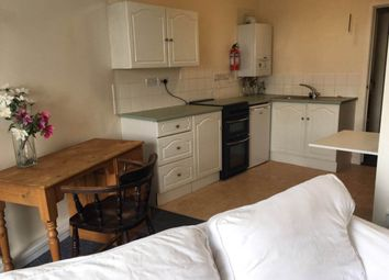 Thumbnail 1 bed flat to rent in Flat 8, Corner House, Harford Square, Lampeter