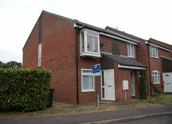 Thumbnail 2 bed maisonette to rent in Wellbrooke Gardens, Chandler's Ford, Eastleigh