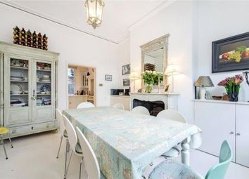 Thumbnail 4 bed terraced house for sale in Westmoreland Place, London