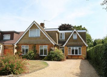 Thumbnail 5 bed detached house for sale in Orchard Park, Holmer Green, High Wycombe