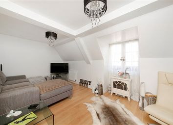 Thumbnail 1 bedroom flat for sale in Dog Kennel Hill Estate, London