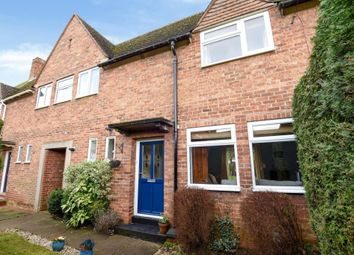 Thumbnail 2 bed terraced house for sale in Darrell Way, Abingdon-On-Thames