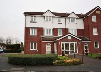 Thumbnail 1 bed flat for sale in Thurlow, Lowton, Lowton, Lancashire