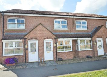 2 bed terraced house for sale in Ashcourt Drive, Hornsea HU18