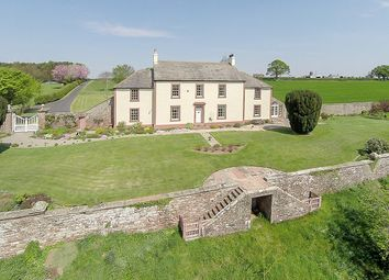 Thumbnail 4 bed country house for sale in Carleton House Farm, Carleton, Carlisle, Cumbria