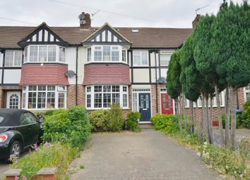 Thumbnail 4 bed terraced house for sale in Devon Avenue, Twickenham