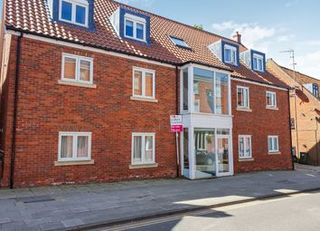 Thumbnail 1 bed flat for sale in Spelmans Meadow, St. Hilda Road, Dereham