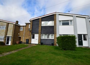Thumbnail 3 bed terraced house for sale in Valley Way, Stevenage