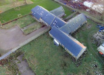 Thumbnail Property for sale in The Steading 2 Auquhadlie Farm, Auchnagatt, Ellon