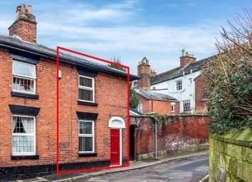 Thumbnail 1 bed semi-detached house for sale in Priesty Fields, Congleton