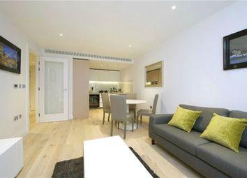 Thumbnail 2 bedroom flat for sale in 3 Riverlight Quay, Nine Elms, Vauxhall