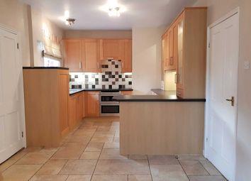 Thumbnail 3 bedroom end terrace house to rent in The Street, Eyke, Woodbridge