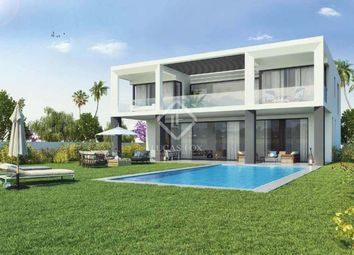 Thumbnail 5 bed villa for sale in Spain, Costa Del Sol, Marbella, Puerto Banús, Mrb15650