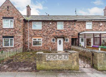 Thumbnail 3 bed terraced house for sale in Cavan Road, Liverpool, Merseyside