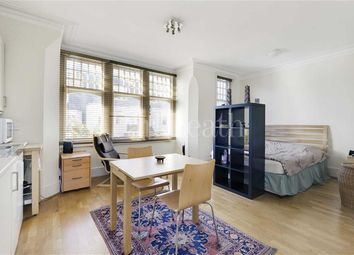 Thumbnail Studio for sale in Glenmore Road, London