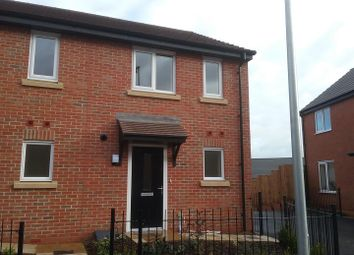 Thumbnail 2 bedroom property for sale in Duddell Street, Lawley Village, Telford