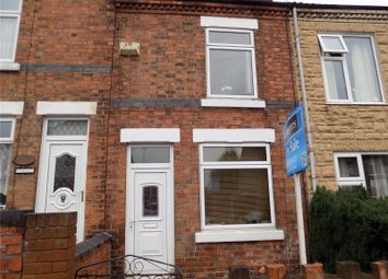 Thumbnail 2 bed terraced house for sale in Peel Street, Langley Mill, Nottingham, Derbyshire