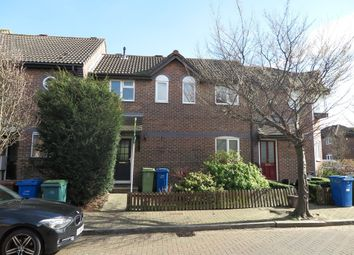 Thumbnail 4 bed terraced house to rent in Fishermans Drive, London