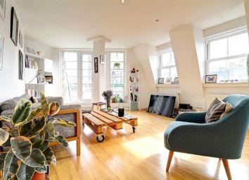 Thumbnail 2 bed flat to rent in Garden Walk, Shoreditch, London