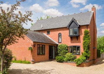 Thumbnail 5 bed detached house for sale in Mill Street, Harbury